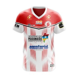 Camisa Juventude São Mateus II 2020 Branca