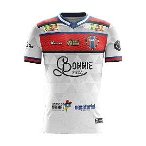 Camisa Maranhão Atlético Clube II 2020 Branca