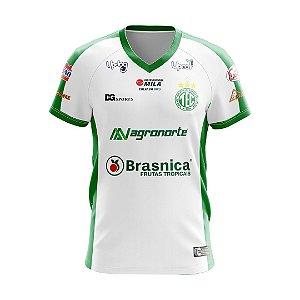 Camisa Tocantinópolis II 2020 Branca
