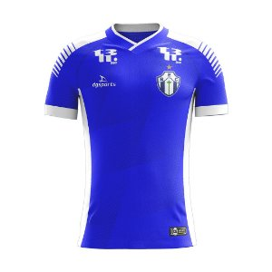 Camisa Bacabal Esporte Clube I 2020 Azul
