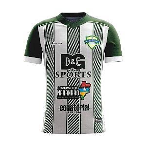 Camisa São José de Ribamar II 2020 Branca