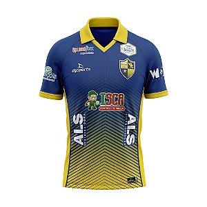 Camisa Iape II 2021