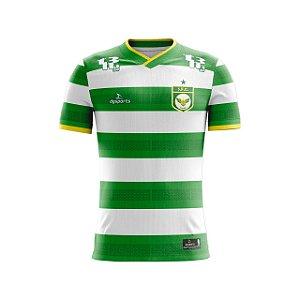 Camisa Sabiá FC 2021