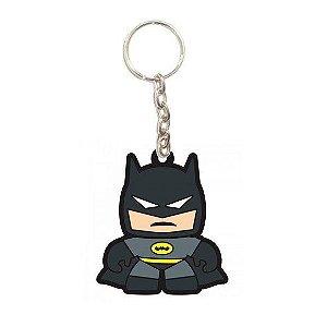 Chaveiro Batman - Chaveiros Geek