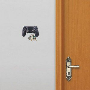 Porta Chaves Controle Play 4 - Porta Chaves Gamer