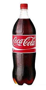 Coca Cola Garrafa Pet 2 Litros