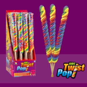 Kids Twist Pop