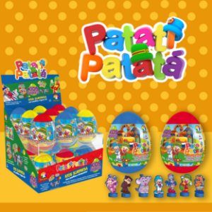 Kids Surpresa Patati Patata