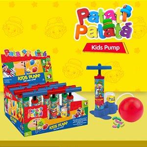 Kids Pump Patati Patatá