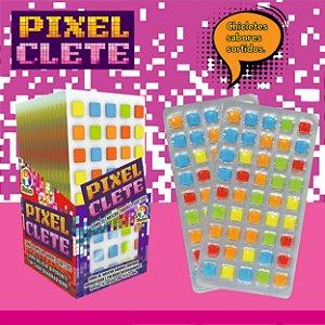 Pixel Clete