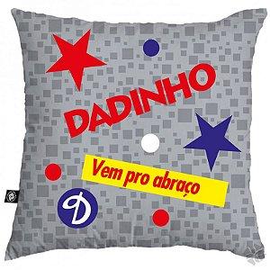 Almofada 40 x 40 Dadinho