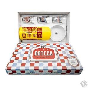 Kit Boteco Cerveja