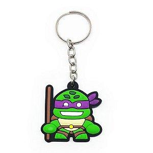Chaveiro Donatello