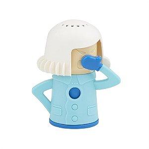 Cool Mama - Desodorizador para Geladeira