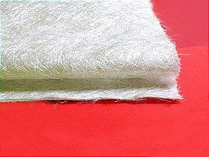 Manta de Fibra de Vidro 450 -  1kg