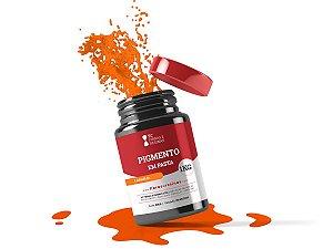 Pigmento em pasta Laranja  (1kg)