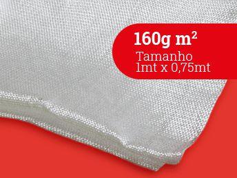 Tecido 160g m2 -  0,75 mts Sarja (Nacional) (1,00 x 0,75)