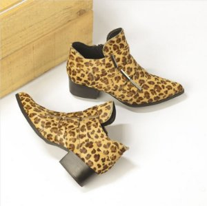 Bota Bottero 301401 Animal Print