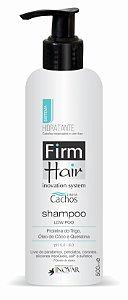 Shampoo HIDRATANTE Low Poo Firm Hair 500 ml