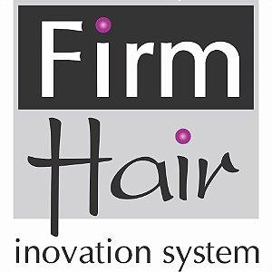 Logo Firm Hair