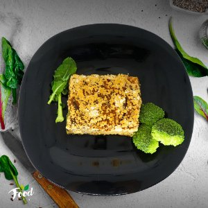 LASANHA VEGANA – 350g – FoodLev