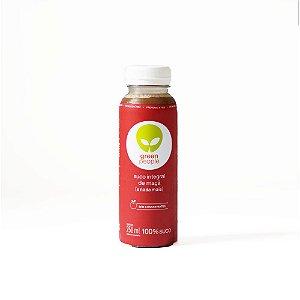 Suco GreenPeople Basic Integral de Maçã