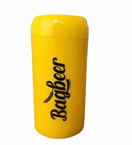 Porta garrafa térmico Bagbeer