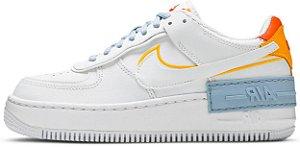 "Nike Air Force 1 Shadow ""Be Kind"" Feminino"