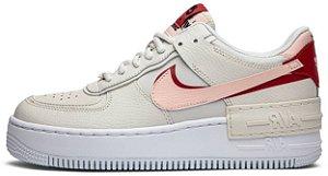 "Nike Air Force 1 Shadow ""Phantom"" Feminino"