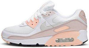 """Nike Air Max 90 """"Barely Rose"""" Feminino"""