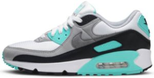 "Nike Air Max 90 ""Turquoise"" Feminino"
