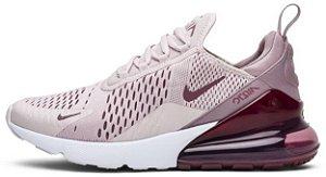 """Nike Air Max 270 """"Barely Rose"""" Feminino"""