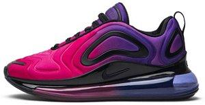 """Nike Air Max 720 """"Sunset"""" Feminino"""