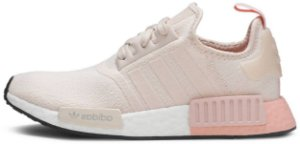 "Adidas NMD R1 ""Linen Vapour Pink"" Feminino"