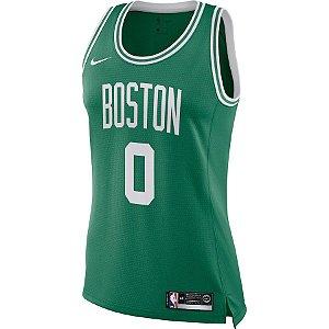 Regata NBA Nike Boston Celtics Swingman Feminina