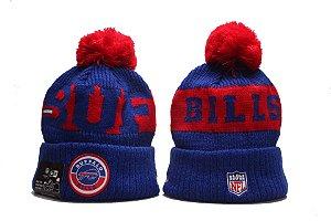 Gorro New Era NFL Sideline Buffalo Bills
