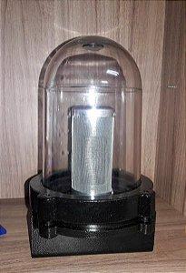 Filtro de Linha JD 300 c/ Elemento Inox