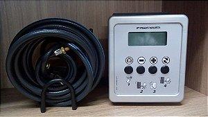 Calibrador de Pneus Eletrônico BOX
