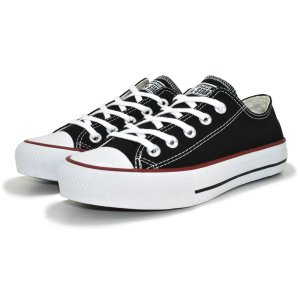 Tênis Converse All Star Preto