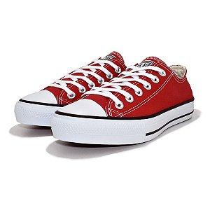 Tênis Converse All Star Vermelho