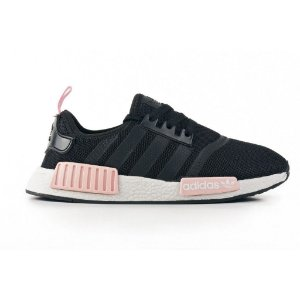 Tênis Adidas NMD Preto/Pink