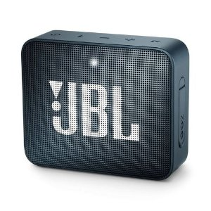 CAIXA BLUETOOTH JBL G02 NAVY