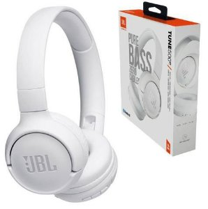 HEADPHONE JBL TUNE 500BT BRANCO