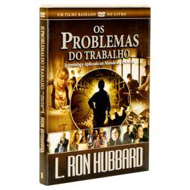 Os Problemas do Trabalho DVD