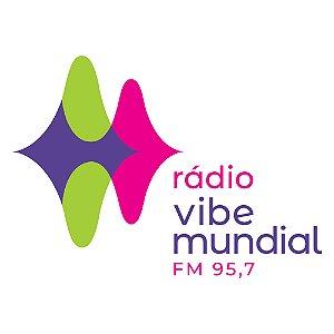 Kit Especial do Programa da Rádio Vibe Mundial
