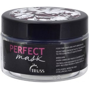 Máscara Tratamento Perfect Truss 180g