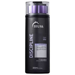 Shampoo Discipline Truss 300ml