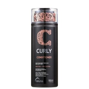 Condicionador Curly Truss 300ml