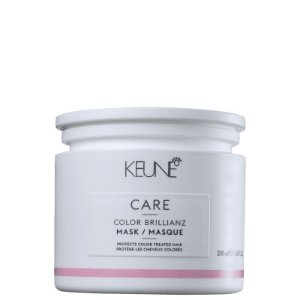 Máscara de Tratamento Color Brillianz Care Keune 200ml