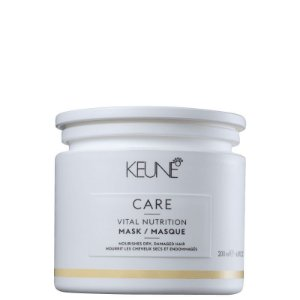 Máscara de Tratamento Vital Nutrition Care Keune 200ml